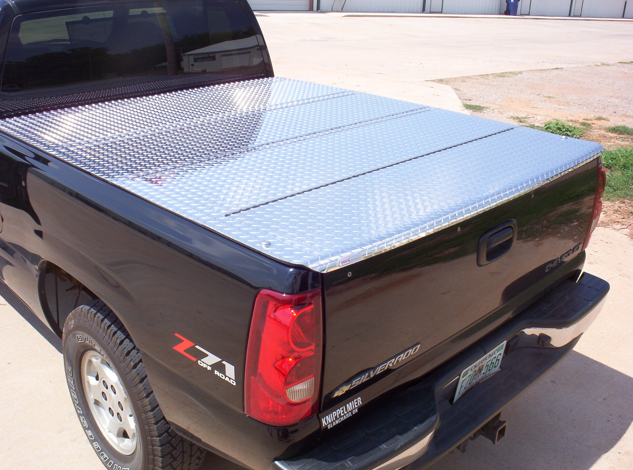Homemade truck bed cover quotes for How to cover a bed